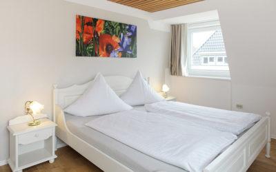 Haus Dünenblick  – Wohnung Ost
