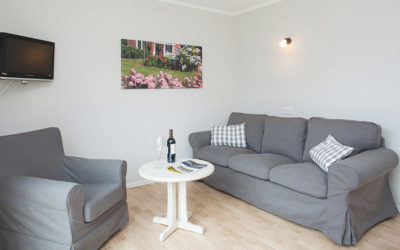Bungalow Weststrand