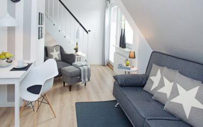 Rehling Hüs – Appartement 2