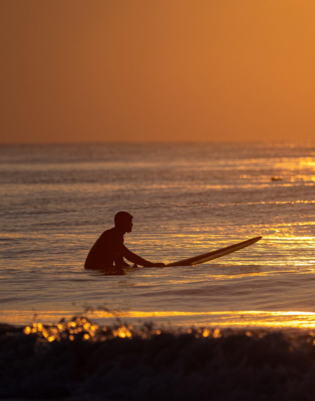Surfer Sylt